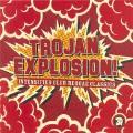 Samling: Trojan Explosion - Intensified Club Reggae Classics