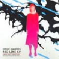 Sophie Rimheden: Red Line EP
