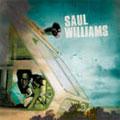 Saul Williams: Saul Williams