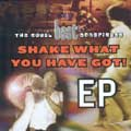 The Royal Beat Conspiracy: Shake What You Have Got! Ep