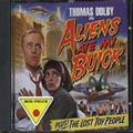 Thomas Dolby: Aliens ate my Buick