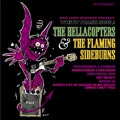 The Hellacopters & The Flaming Sideburns: White Trash Soul!