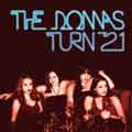 The Donnas: Turn 21