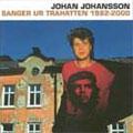 Johan Johansson: Sånger ur trähatten 1982-2000