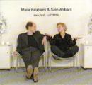 Maria Kalaniemi & Sven Ahlbäck: Ilmajousi - Luftstråk