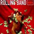 Rollins Band: Nice