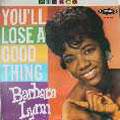Barbara Lynn: You'll Lose a Good Thing