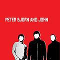 Peter, Bjorn And John: Peter, Bjorn And John