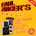 Earl Zinger: Put Your Phazers on Stun Throw Your Health Food Skyward
