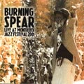 Burning Spear: Live at Montreux Jazz Festival