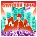 Christian Falk hosts:: Swedish Open - Dirty Dancing