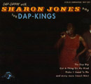 Sharon Jones and the Dap-Kings: Dap-dippin with...