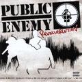 Public Enemy: Revolverlution