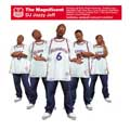 DJ Jazzy Jeff: The Magnificent