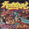 Samling: Disco Heat – compiled by Kenny Dope