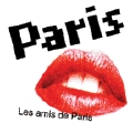 Paris: Les Amis de Paris EP
