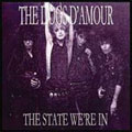 The Dogs D'Amour: The State We're In