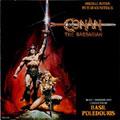 Basil Poledouris: Conan the Barbarian