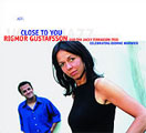 Rigmor Gustafsson and the Jacky Terrasson Trio: Close to You
