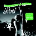 Timbuktu & Damn!: Live!