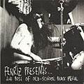 Samling: Fenriz presents: The Best of Old School Black Metal