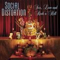 Social Distortion: Sex, Love and Rock'n'Roll