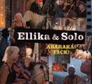 Ellika & Solo: Abaraká!/tack!