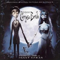 Soundtrack: Tim Burton's Corpse Bride