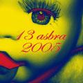 Samling: 13 asbra låtar 2005