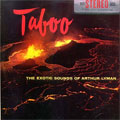 Arthur Lyman: Taboo