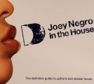 Joey Negro: In the House: The Definitive Guide to Upfront and Classic House