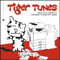Tiger Tunes: Absolutley Worthless Compared to Important Books