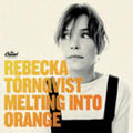 Rebecka Törnqvist: Melting into orange