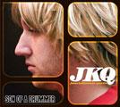 Jonas Kullhammar Quartet: Son of a Drummer