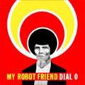 My Robot Friend: Dial 0