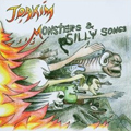 Joakim: Monsters & Silly Songs